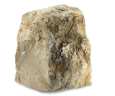 InScenio rock – pokrov v imitaciji skale